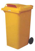ถังขยะพลาสติก 240 ลิตร
