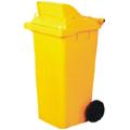 ถังขยะพลาสติก 120 ลิตร