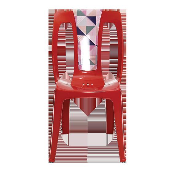 เก้าอี้พิณ แข็งแรงทนทาน